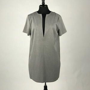 Vivian Chan Mini Shift Dress